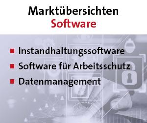 Marktübersichten Software