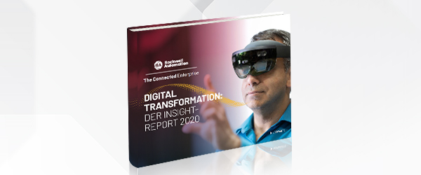 Kostenloses E-Book Digitale Transformation: Der Insight-Report 2020