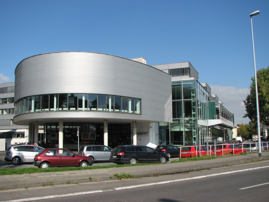 Technologiezentrum Aachen