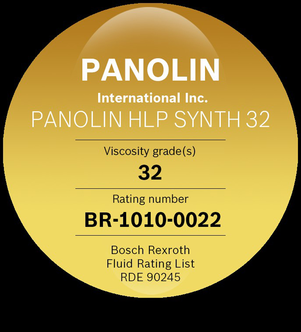 Panolin HLP SYNTH