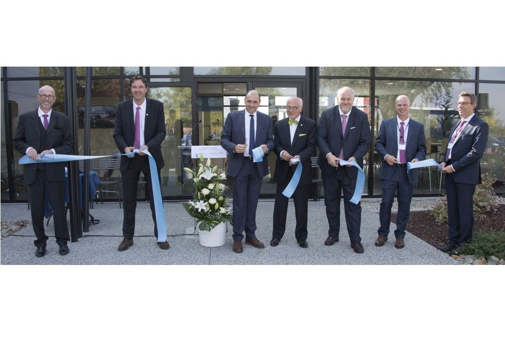 Endress-und-Hauser-Inauguration-Campus-Lyon